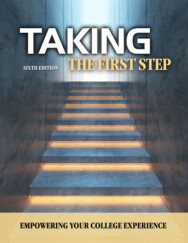 Lowe, Taking the First Step, 7th edition